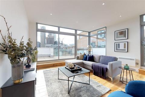 3 bedroom penthouse to rent - Dereham Place, London, EC2A
