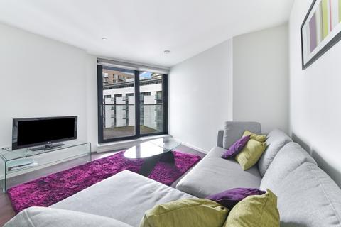 1 bedroom apartment to rent - South Boulevard, Baltimore Wharf, Canary Wharf E14