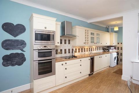 3 bedroom terraced house for sale - Pickmere Road, Crookes, Sheffield, S10 1GZ