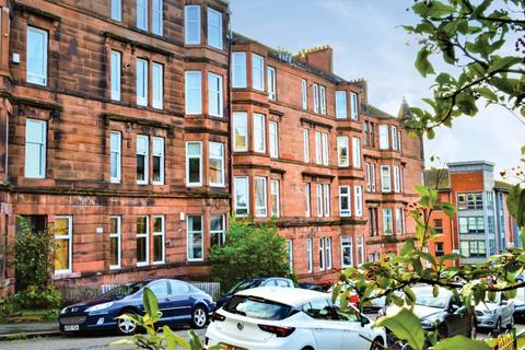 1 bedroom flat for sale - Thornwood Avenue, Flat 3/1, Thornwood, Glasgow, G11 7QY