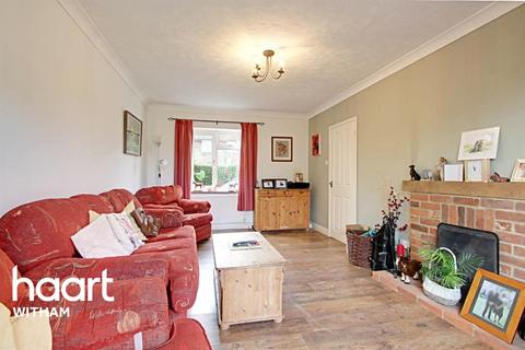 3 bedroom semi-detached house for sale - Staplers Heath, Great Totham