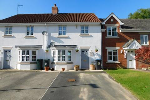3 bedroom townhouse for sale - BOUCH WAY, BARNARD CASTLE, OTHER AREAS