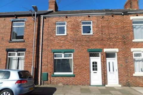 3 bedroom terraced house for sale - EAST AVENUE, COUNDON, BISHOP AUCKLAND