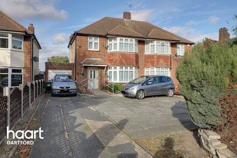 3 bedroom semi-detached house for sale - Dartford Road, Dartford