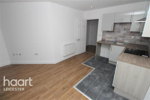 2 bedroom flat to rent - Lee Circle, Leicester