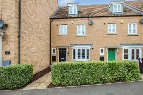 4 bedroom terraced house for sale - Kingfisher Drive, Leighton Buzzard