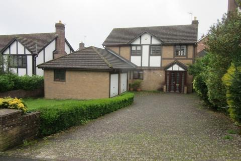 4 bedroom house to rent - 39 Llythid Avenue Uplands Swansea