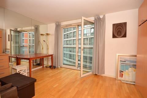 Studio to rent - New Providence Wharf, 1 Fairmount Avenue, Canary Wharf, London, E14