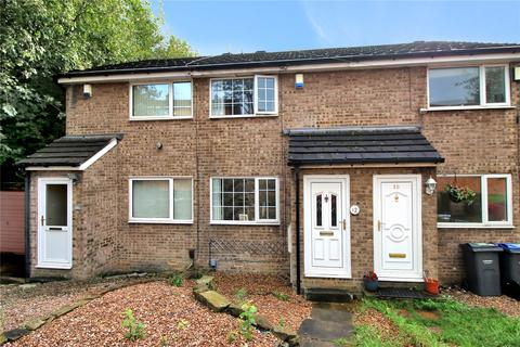 2 bedroom terraced house for sale - Cliffe Terrace, Baildon, Shipley, West Yorkshire, BD17