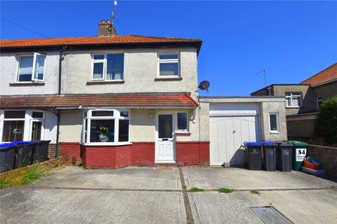 4 bedroom semi-detached house for sale - Orchard Avenue, Lancing, West Sussex, BN15