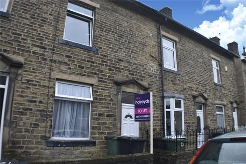 2 bedroom terraced house to rent - Staveley Road, Keighley, West Yorkshire, BD22