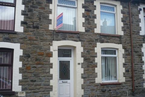 2 bedroom terraced house to rent - Brook Street, Cymmer, Porth, Mid Glamorgan, CF39