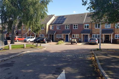 3 bedroom terraced house for sale - Thomas Harris Close, Halling, Rochester, Kent, ME2
