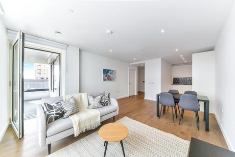 1 bedroom apartment for sale - The Highwood, Elephant Park, Elephant & Castle SE17