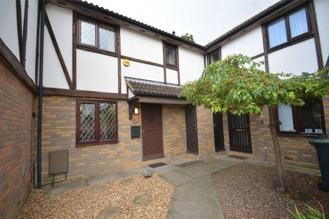2 bedroom terraced house for sale - Astral Close, HENLOW, Bedfordshire