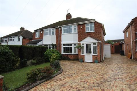 3 bedroom semi-detached house for sale - Springfield Crescent, Sutton Coldfield, B76 2SS