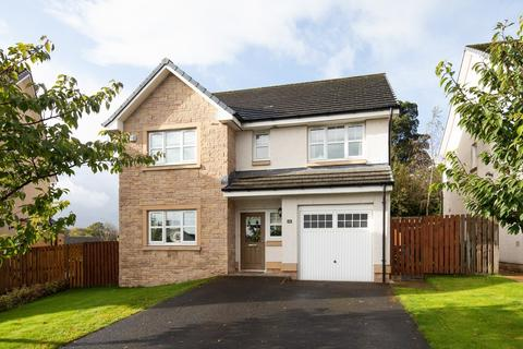 4 bedroom detached villa for sale - 48 Rose Crescent, Newton Mearns, G77 6GQ