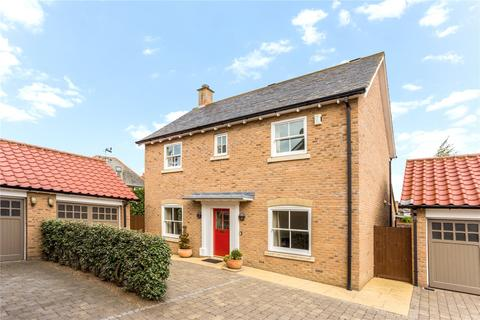 2 bedroom detached house for sale - The Courtyard, Spital Road, Maldon, Essex, CM9