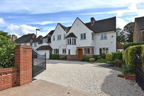 5 bedroom detached house for sale - Wyvern Road, Sutton Coldfield, West Midlands, B74