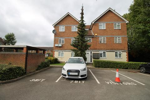 1 bedroom flat for sale - Bittern Court, Eagle Drive, London NW9