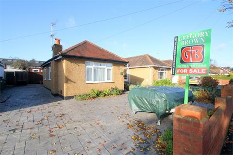 2 bedroom semi-detached bungalow for sale - Avondale Avenue, STAINES-UPON-THAMES, Surrey