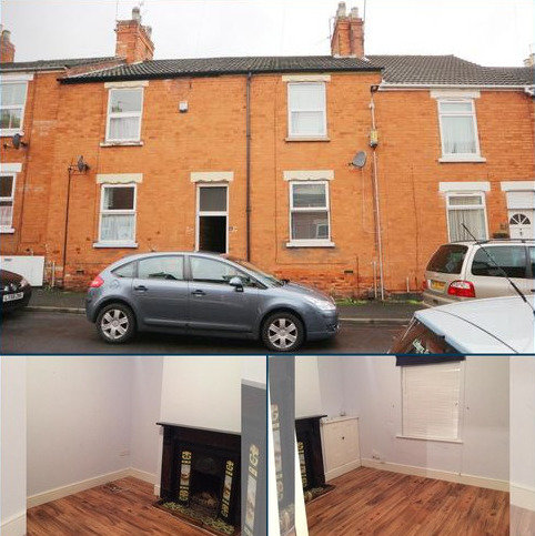 3 bedroom terraced house to rent - Stamford Street, Grantham NG31