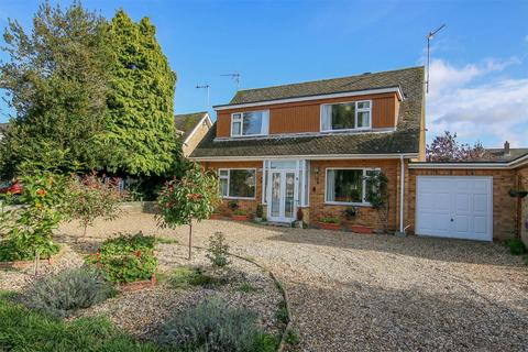 3 bedroom detached house for sale - West Winch