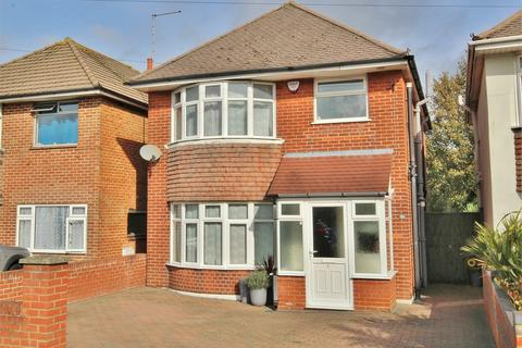 4 bedroom detached house for sale - Stokes Avenue, POOLE, Dorset