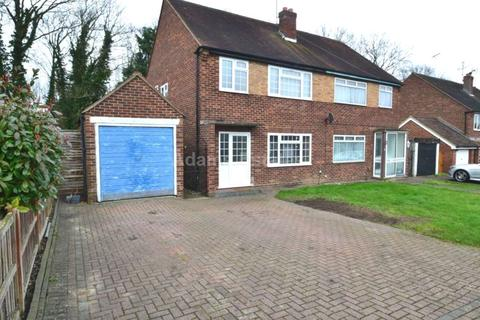 3 bedroom semi-detached house to rent - Courts Road, Reading, Berkshire RG6