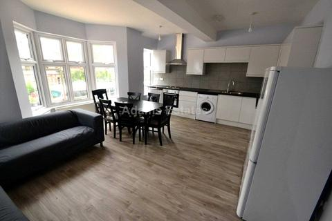 4 bedroom flat to rent - Christchurch Road, Reading
