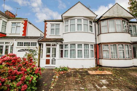3 bedroom semi-detached house for sale - Willowcourt, HA3