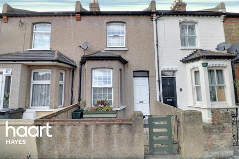 2 bedroom cottage for sale - Church Road