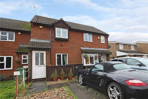 2 bedroom semi-detached house for sale - St Andrews Walk, Slip End, Luton, Bedfordshire