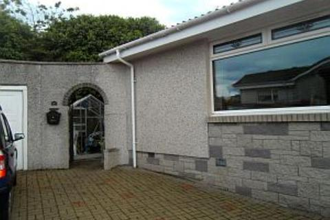 2 bedroom bungalow to rent - 10 Fairview Park, Danestone, Bridge Of Don, Aberdeen, AB22 8ZF