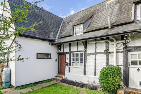 2 bedroom cottage for sale - Main Street, Akeley