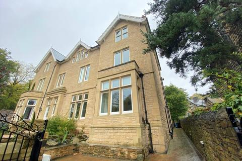 5 bedroom townhouse to rent - Priory Road, Sheffield