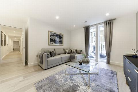 3 bedroom apartment to rent - The Atelier, 51 Sinclair Road, London, Hammersmith, W14
