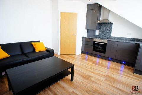 1 bedroom apartment to rent - J Osborne Terrace, Jesmond, Newcastle Upon Tyne