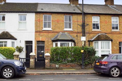 2 bedroom terraced house for sale - Arthur Road, Windsor, SL4