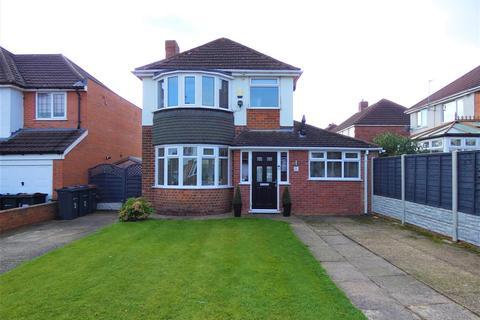 3 bedroom detached house for sale - Eltonia Croft, Sheldon, Birmingham