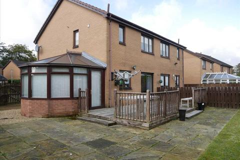 3 bedroom semi-detached house for sale - Blairdenon Drive, Cumbernauld