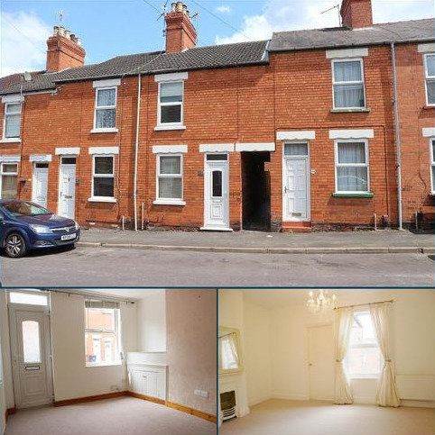 2 bedroom terraced house to rent - Victoria Street, Grantham NG31