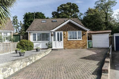 5 bedroom detached house for sale - St Margarets Close, Bitterne Village, SOUTHAMPTON, Hampshire
