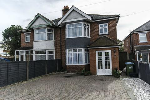 3 bedroom semi-detached house for sale - Deacon Road, Bitterne, SOUTHAMPTON, Hampshire