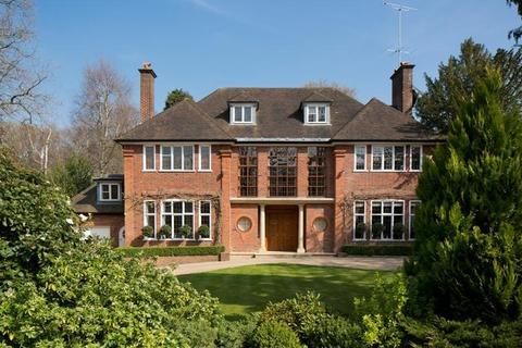 6 bedroom detached house for sale - Courtenay Avenue, Highgate, London, N6