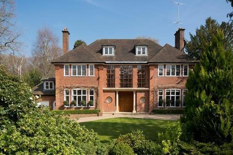 6 bedroom detached house for sale - Courtenay Avenue, Highgate, London, N6