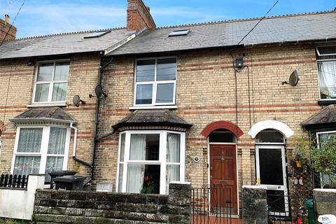 3 bedroom terraced house for sale - Gloster Road, Barnstaple