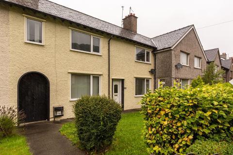 4 bedroom terraced house for sale - Caernarfon Road, Bangor, North Wales