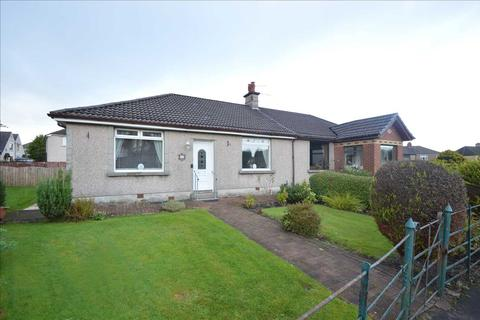 2 bedroom semi-detached house for sale - East Stewart Street, Coatbridge
