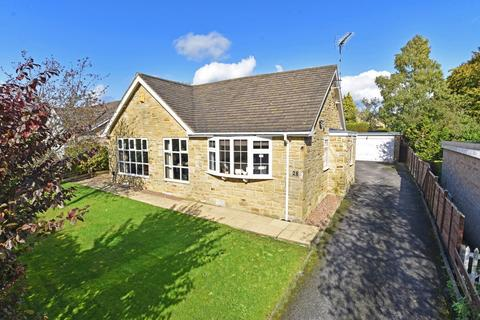 3 bedroom detached bungalow for sale - Rossett Beck, Harrogate